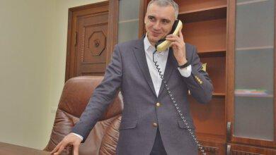 «Кто это? Вы кто?» - Гройсман «наехал» на мэра Николаева, который на совещании переписывался по телефону   Корабелов.ИНФО