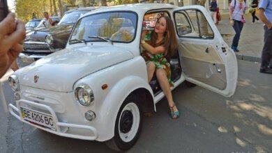 Кости, дети, котлы и ретро-автомобили: Соборная стала сплошной фестивальной улицей   Корабелов.ИНФО