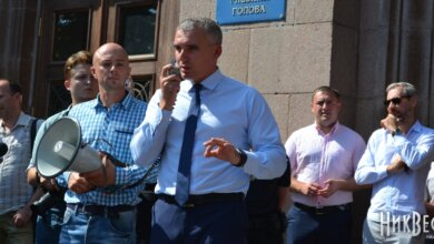 Сенкевич обвинил деятелей, выступающих против львовского мусора, в сепаратизме | Корабелов.ИНФО