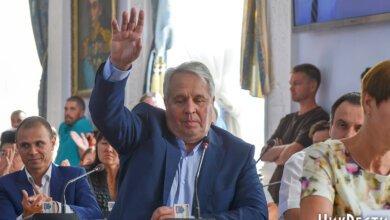 Депутат Исаков предложил распустить исполком Николаевского горсовета | Корабелов.ИНФО