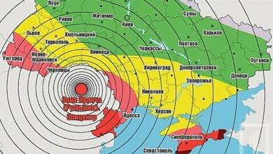 Ночью в Николаеве ощущались подземные толчки от землетрясения в румынских горах   Корабелов.ИНФО