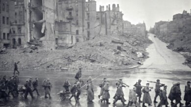 77 лет назад 1 сентября началась Вторая мировая война | Корабелов.ИНФО