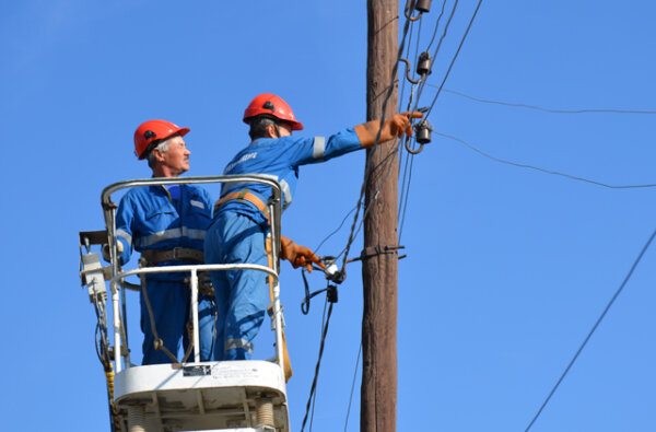 Мешканців Корабельного району попереджають про відключення електроенергії | Корабелов.ИНФО