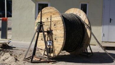 Спецпорт «Октябрьск» заплатит почти 8 млн.грн. за прокладку новой кабельной линии | Корабелов.ИНФО