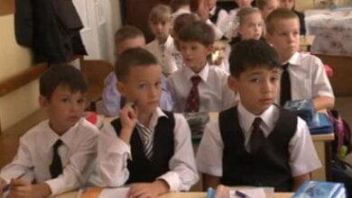 В половине школ Николаева первоклассники учатся, в нарушение Закона, в переполненных классах   Корабелов.ИНФО