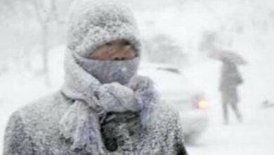Украинцам прогнозируют затяжную и лютую зиму, которя бывает раз в 32 года   Корабелов.ИНФО