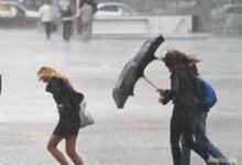 Photo of Ожидается гроза, местами град: в Николаеве объявили штормовое предупреждение