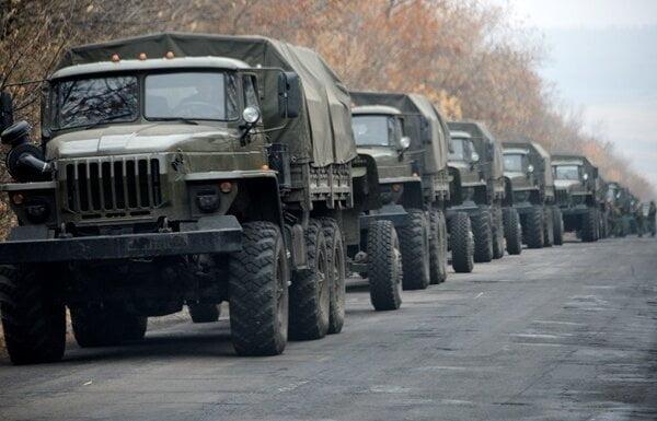 В Николаевской области пройдут учения резервистов   Корабелов.ИНФО