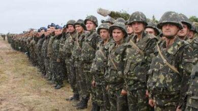 Порошенко подписал указ о демобилизации военных шестой волны | Корабелов.ИНФО