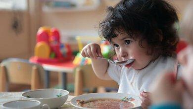 В Николаеве сразу несколько родителей заявили об отравлении детей после ужина в детском саду | Корабелов.ИНФО