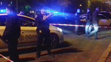 Стрельба на остановке в Корабельном районе. Раненый парень госпитализирован   Корабелов.ИНФО image 1
