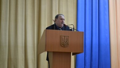 Савченко неделю назад уволил Романчука с должности первого вице-губернатора   Корабелов.ИНФО