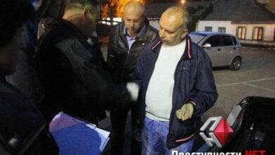 Суд установил  залог в 158 тыс. грн. для работника Николаевского лесхоза, требовавшего 4 тыс. долларов взятки | Корабелов.ИНФО