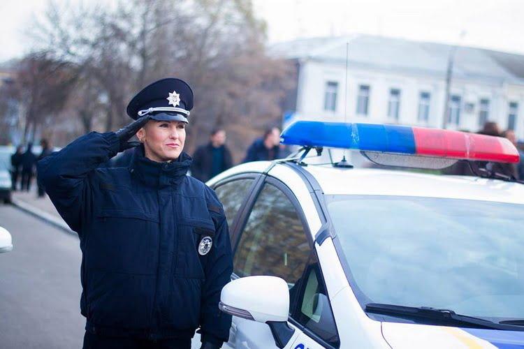 патрульная Клыкавка
