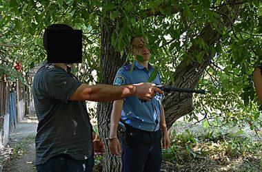 Суд приговорил к 15 годам тюрьмы гражданина Грузии, расстрелявшего валютчика в Широкой Балке | Корабелов.ИНФО