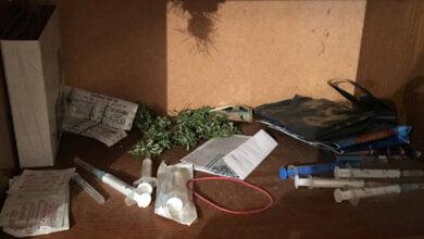 В доме по ул. Торговой накрыли крупную точку наркоторговли | Корабелов.ИНФО image 1