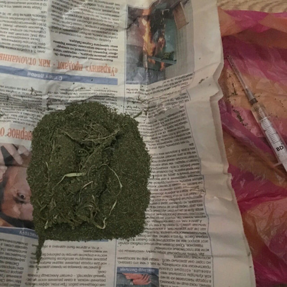 В доме по ул. Торговой накрыли крупную точку наркоторговли | Корабелов.ИНФО image 2