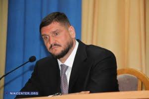 Губернатор Николаевской области Савченко ответил на 40 вопросов за шесть минут и наделал массу ошибок в презентации | Корабелов.ИНФО image 3