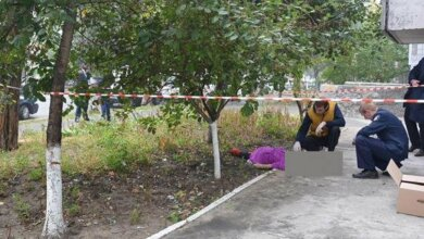 Еще одно самоубийство в Николаеве: пенсионерка выбросилась из окна на пятом этаже | Корабелов.ИНФО