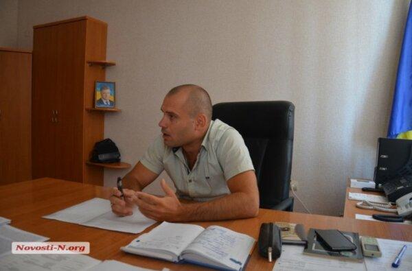 Начальник Николаевского отдела полиции задержан при получении взятки | Корабелов.ИНФО