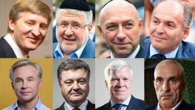 Photo of «Золотая сотня»: Forbes составил рейтинг богатейших украинцев