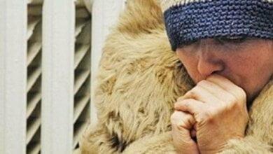 Ночью в Николаеве был мороз. Отопления по-прежнему нет | Корабелов.ИНФО