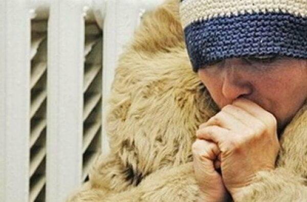 Ночью в Николаеве был мороз. Отопления по-прежнему нет   Корабелов.ИНФО