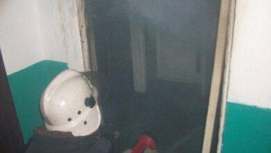 В Корабельном горел дом: жильцов эвакуировали, годовалый малыш госпитализирован | Корабелов.ИНФО