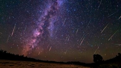 Этой ночью украинцы смогут увидеть один из крупнейших звездопадов года | Корабелов.ИНФО
