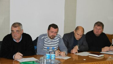Савченко вместо Сенкевича провел в горисполкоме ночной штаб по теплу   Корабелов.ИНФО image 2
