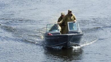 Cтартує набір в рибоохоронний патруль в 5 областях України, в Миколаївській області вже розпочали прийом документів | Корабелов.ИНФО