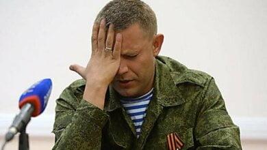 После убийства Мотороллы в «ЛНР» вслед за «ДНР» заявили о возобновлении военных действий (Видео)   Корабелов.ИНФО