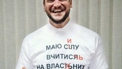 Губернатор Савченко отреагировал на насмешки стихами украинского поэта (ВИДЕО) | Корабелов.ИНФО