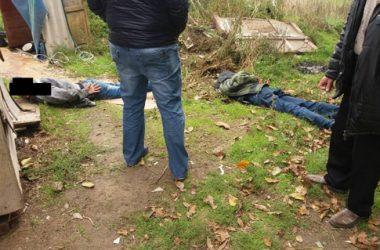 Наркоманы в Корабельном районе хотели напасть на полицейских, которые выявили наркопритон. Пришлось стрелять   Корабелов.ИНФО image 1