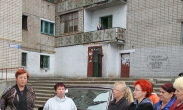 """В Николаеве воруют общедомовые тепловые счетчики. Жители одного из """"пострадавших"""" домов в Корабельном - до сих пор без тепла   Корабелов.ИНФО"""