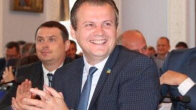 Вице-мэром Николаева избрали депутата от «Оппозиционного блока»   Корабелов.ИНФО