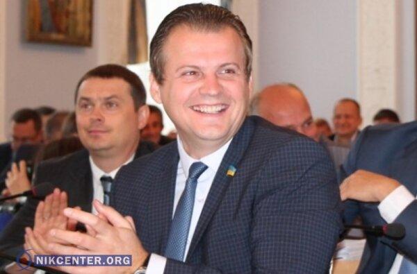 Вице-мэром Николаева избрали депутата от «Оппозиционного блока» | Корабелов.ИНФО