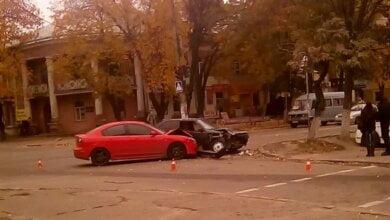На пересечении пр. Богоявленского и улицы Новостройной произошло ДТП | Корабелов.ИНФО image 1