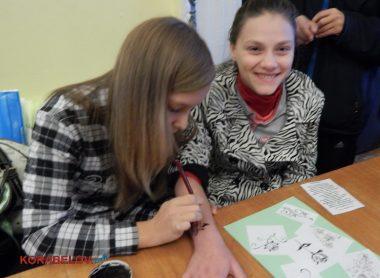 «Хотим делать это в мирной стране», - работники порта «Октябрьск» организовали грандиозный праздник в ДК «Корабельный» | Корабелов.ИНФО image 7