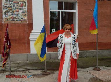 «Хотим делать это в мирной стране», - работники порта «Октябрьск» организовали грандиозный праздник в ДК «Корабельный» | Корабелов.ИНФО image 8