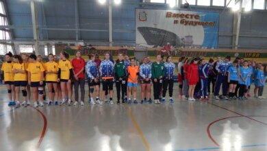 Photo of Чемпионат Южного региона «Черноморская лига» по гандболу стартовал в Корабельном районе Николаева (видео)