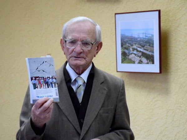 Александр Белошапкин