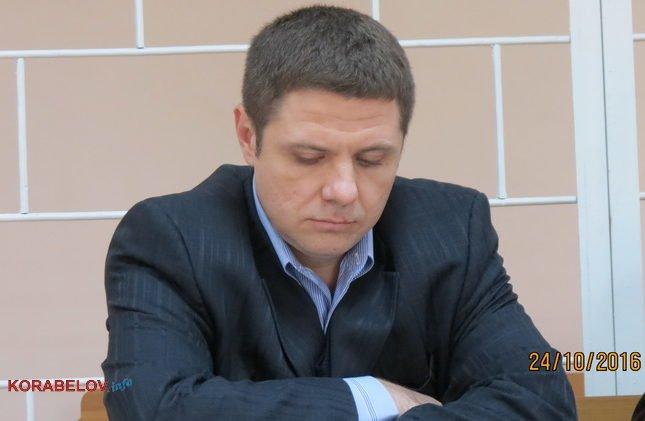 Владимир Розважаев