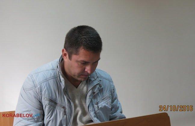 Вячеслав Твердохлеб