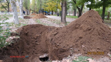 Пользователи интернета в ходе опроса назвали Николаев самым грязным городом Украины | Корабелов.ИНФО image 43