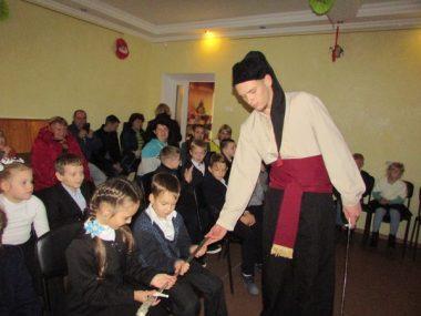 У Корабельному районі маленьких школярів посвятили у «читачі, першокласники та однокашники» | Корабелов.ИНФО image 3