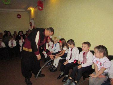 У Корабельному районі маленьких школярів посвятили у «читачі, першокласники та однокашники» | Корабелов.ИНФО image 7