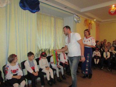У Корабельному районі маленьких школярів посвятили у «читачі, першокласники та однокашники» | Корабелов.ИНФО image 8