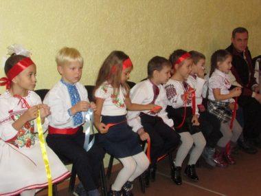 У Корабельному районі маленьких школярів посвятили у «читачі, першокласники та однокашники» | Корабелов.ИНФО image 9