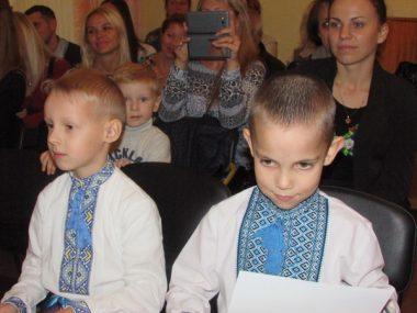 У Корабельному районі маленьких школярів посвятили у «читачі, першокласники та однокашники» | Корабелов.ИНФО image 11